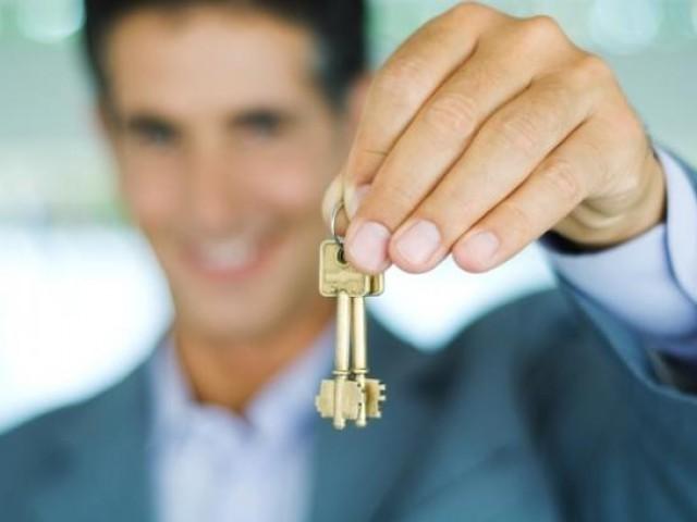 как сдать жилье в аренду