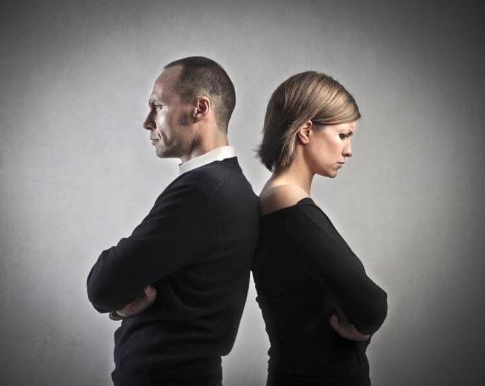 развод без согласия