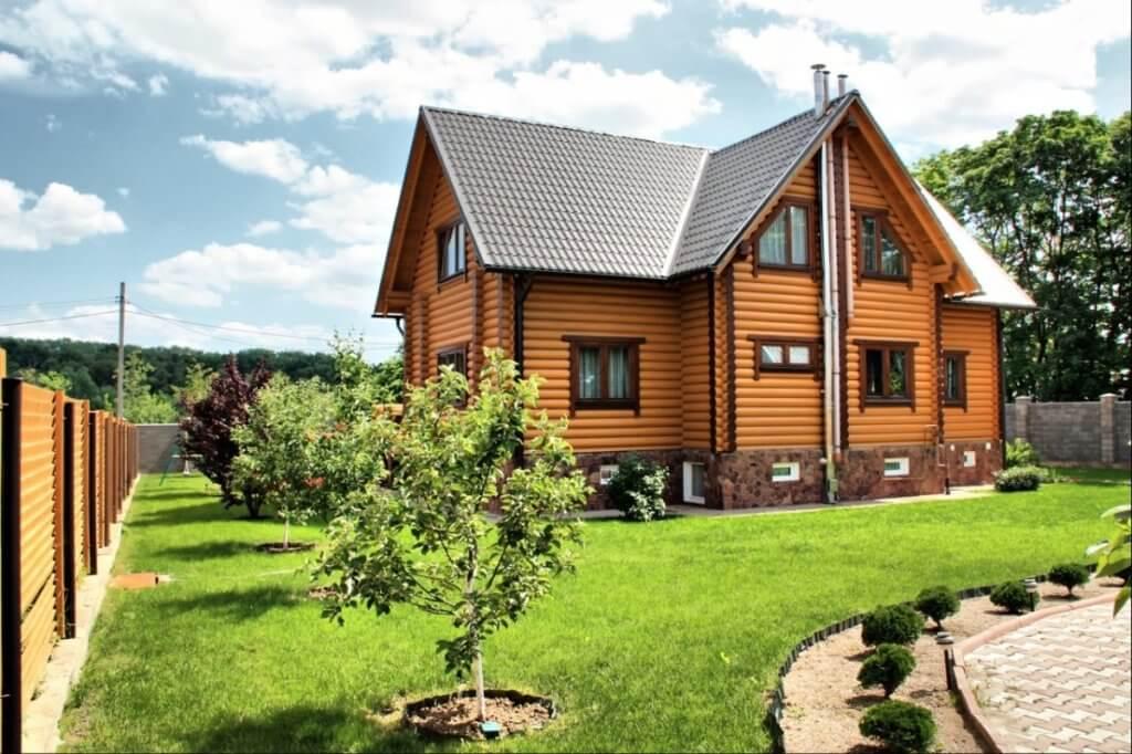 вступление в наследство по завещанию на дом и земельный участок