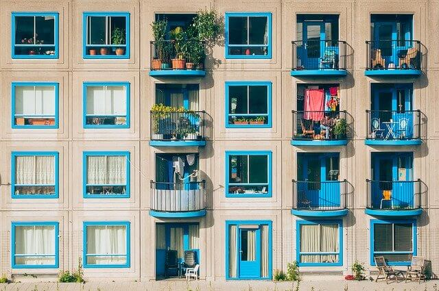 как получить социальное жилье