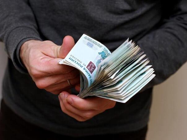 удержание по исполнительному листу из зарплаты