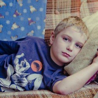 Должен ли отец при разводе обеспечить ребенка жильем