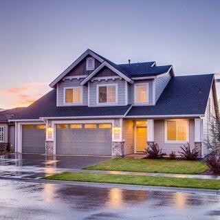 Как развестись, если есть ипотека