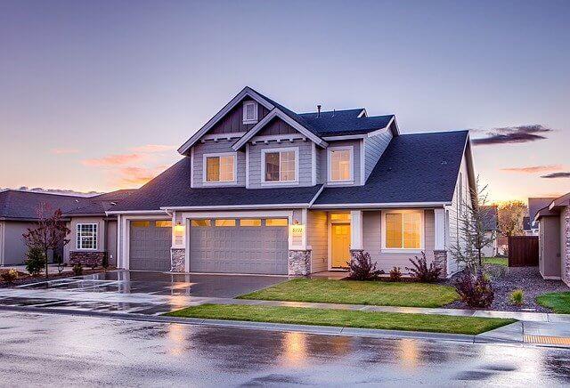 как развестись в 2021 году, если есть ипотека