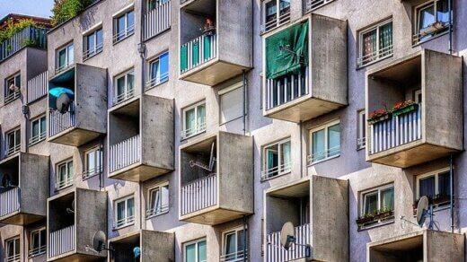 Как обменять одну квартиру на две